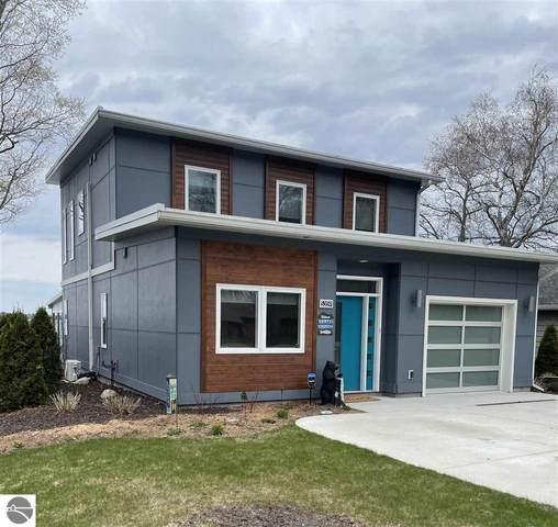 5359 E M-55, Cadillac, MI 49601 (MLS #1886670) :: Michigan LifeStyle Homes Group