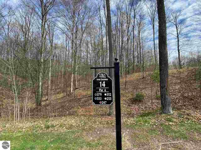 Unit 105 Legend Trail, Bellaire, MI 49615 (MLS #1886686) :: Boerma Realty, LLC