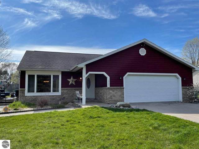 4060 Grass Lake Road, Bellaire, MI 49615 (MLS #1886774) :: Boerma Realty, LLC