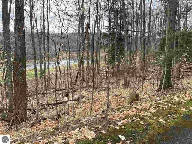 Forest Trail, Bellaire, MI 49615 (MLS #1886828) :: Brick & Corbett