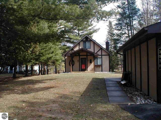 3978 Four Seasons Drive, Gladwin, MI 48624 (MLS #1886830) :: CENTURY 21 Northland