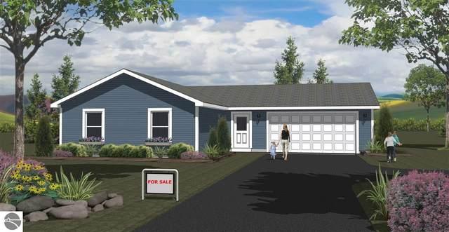 29 Remington Drive, Kingsley, MI 49649 (MLS #1886856) :: Brick & Corbett
