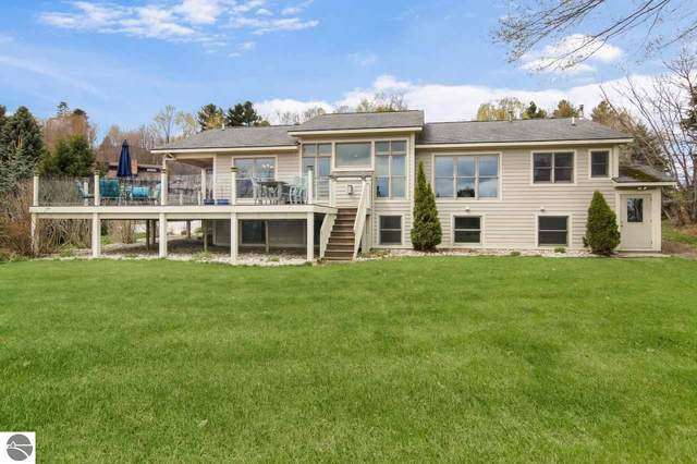 16642 Whispering Pines Trail, Traverse City, MI 49686 (MLS #1886860) :: Michigan LifeStyle Homes Group