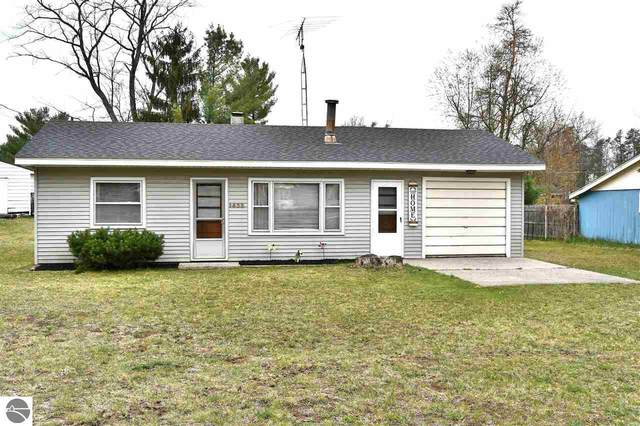 1623 Higgins Avenue, St Helen, MI 48656 (MLS #1886869) :: Team Dakoske | RE/MAX Bayshore