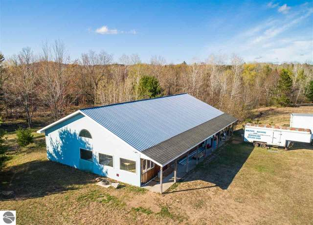 5706 E Old M-63, Luther, MI 49656 (MLS #1886879) :: Boerma Realty, LLC