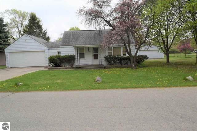 5130 Ward Street, Mt Pleasant, MI 48858 (MLS #1886910) :: Boerma Realty, LLC