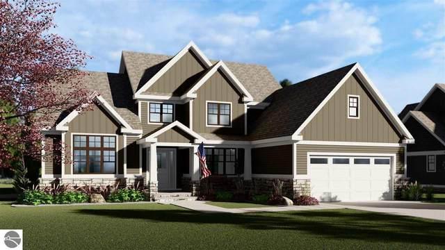 73 Vineyard Ridge Drive #8, Traverse City, MI 49686 (MLS #1886945) :: Team Dakoske   RE/MAX Bayshore