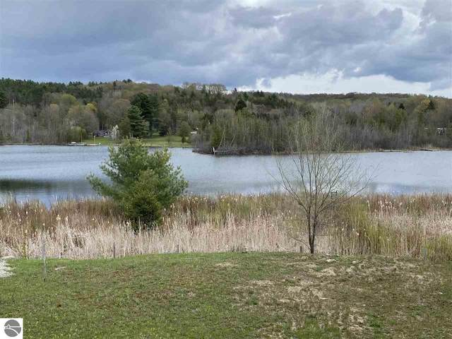 2810 West Shore Drive, Central Lake, MI 49622 (MLS #1886955) :: Boerma Realty, LLC
