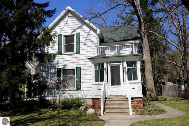 516 W Ninth Street, Traverse City, MI 49684 (MLS #1886961) :: Team Dakoske   RE/MAX Bayshore
