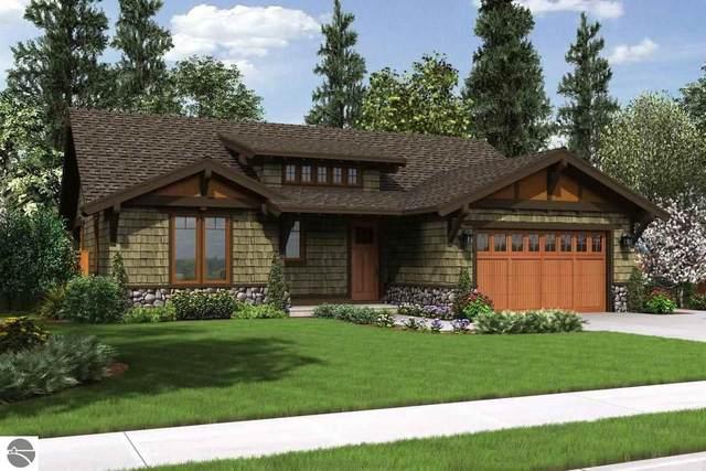 4090 White Birch Drive, Grawn, MI 49637 (MLS #1886993) :: Boerma Realty, LLC