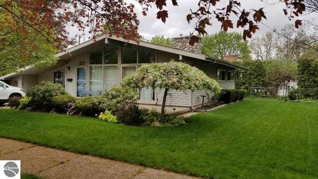515 Thomas Street, Mt Pleasant, MI 48858 (MLS #1887008) :: Boerma Realty, LLC