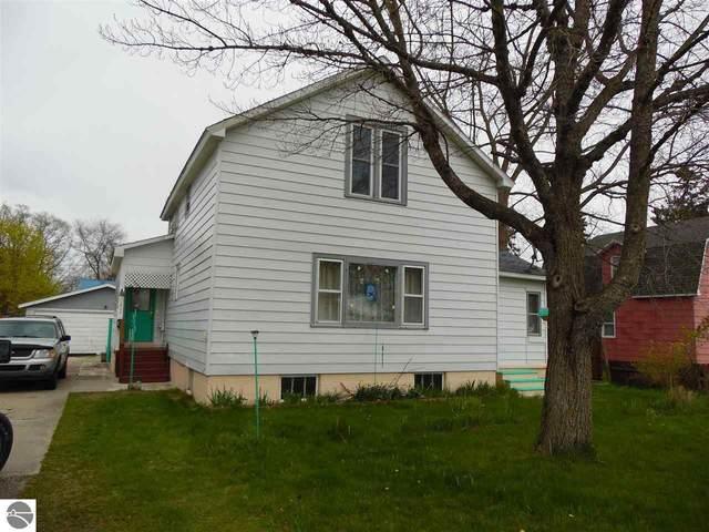 504 Locke Street, East Tawas, MI 48730 (MLS #1887013) :: Brick & Corbett