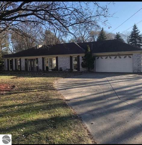1004 E High Street, Mt Pleasant, MI 48858 (MLS #1887019) :: Boerma Realty, LLC