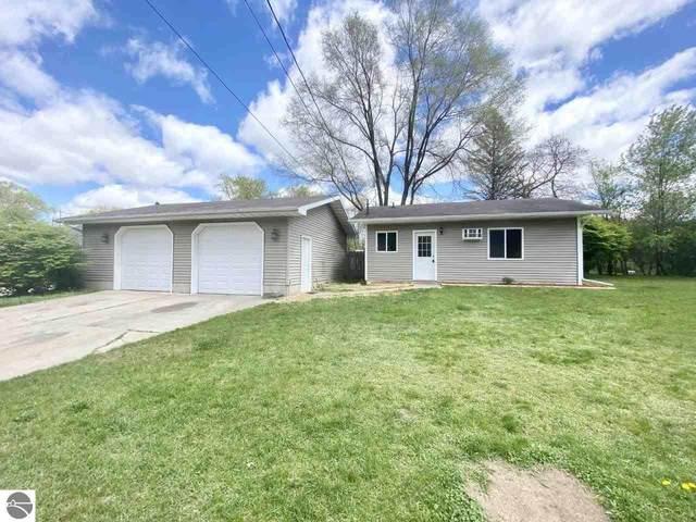 1310 Ward Street, Mt Pleasant, MI 48858 (MLS #1887023) :: Boerma Realty, LLC