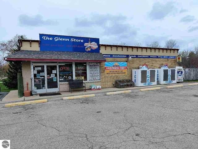 1402 Adams Road, Glenn, MI 49416 (MLS #1887067) :: Team Dakoske | RE/MAX Bayshore