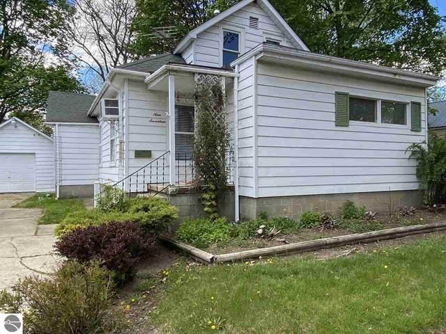 917 Pine  Avenue, Alma, MI 48801 (MLS #1887129) :: Boerma Realty, LLC