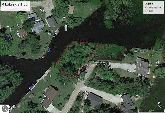 0 Lakeside Boulevard, Hale, MI 48739 (MLS #1887142) :: Boerma Realty, LLC