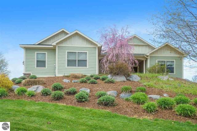5320 Lone Beech Drive, Traverse City, MI 49685 (MLS #1887143) :: Boerma Realty, LLC