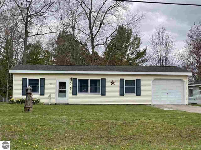 4548 E Cedar Lake Drive, Greenbush, MI 48738 (MLS #1887147) :: Boerma Realty, LLC
