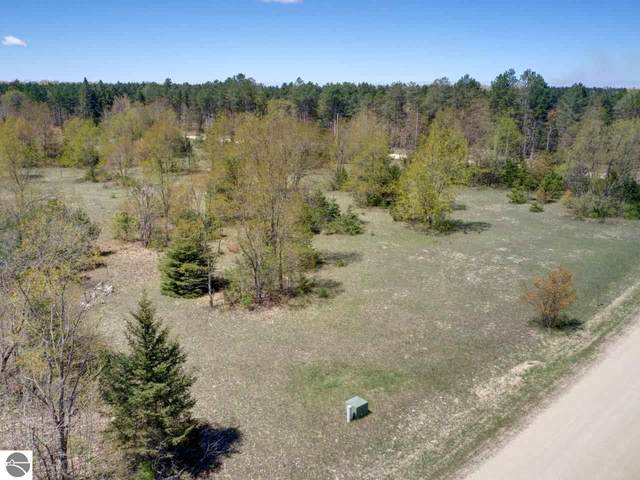 Lot A Northwoods Drive, Benzonia, MI 49616 (MLS #1887155) :: Boerma Realty, LLC