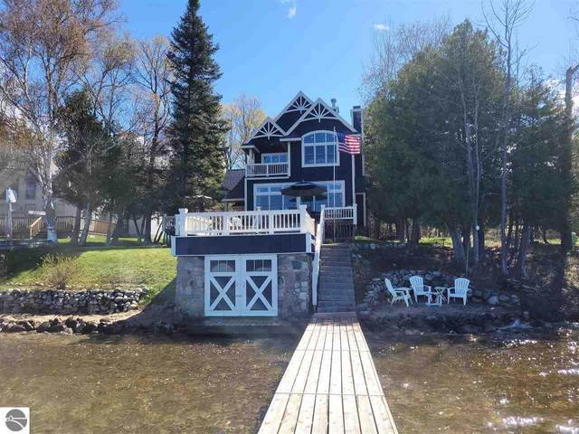 3727 Wak-Wing Road, Central Lake, MI 49622 (MLS #1887157) :: Boerma Realty, LLC