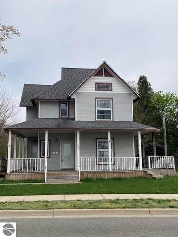 326 N Main Street, St Louis, MI 48880 (MLS #1887162) :: Boerma Realty, LLC