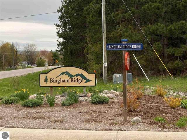 7857 S Bingham Ridge Drive, Traverse City, MI 49684 (MLS #1887169) :: Team Dakoske | RE/MAX Bayshore