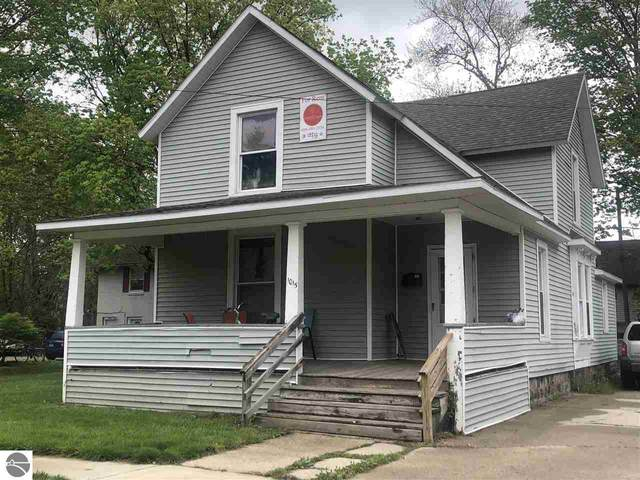 1015 S Lansing Street, Mt Pleasant, MI 48858 (MLS #1887171) :: Boerma Realty, LLC