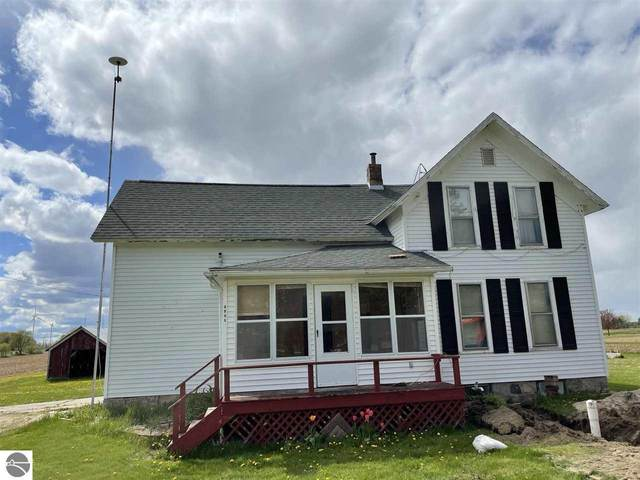 2731 N Winn Road, Mt Pleasant, MI 48858 (MLS #1887184) :: Boerma Realty, LLC