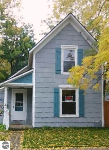 409 Barlow Street, Traverse City, MI 49686 (MLS #1887220) :: Boerma Realty, LLC