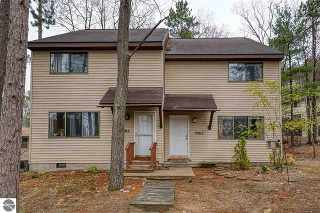3767 Emily Lane, Traverse City, MI 49686 (MLS #1887245) :: Boerma Realty, LLC
