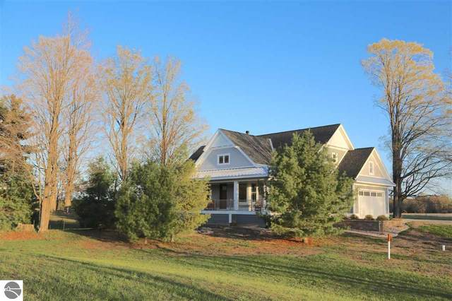 8285 Us-31, Grawn, MI 49637 (MLS #1887250) :: Boerma Realty, LLC