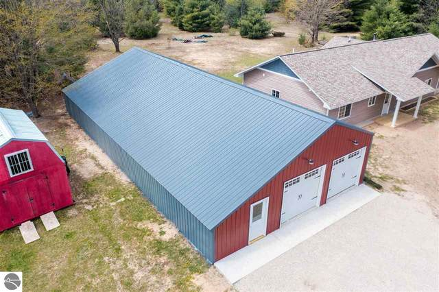 6152 Bellows Lake Road, Lake Ann, MI 49650 (MLS #1887263) :: Boerma Realty, LLC