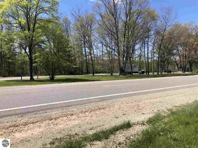 0000 Pine Grove Road, Vestaburg, MI 48891 (MLS #1887321) :: Boerma Realty, LLC