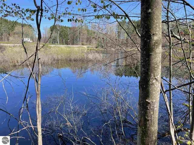10 Acres Inman Road, Fife Lake, MI 49633 (MLS #1887341) :: CENTURY 21 Northland
