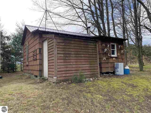 7700 M-66, Fife Lake, MI 49633 (MLS #1887342) :: Michigan LifeStyle Homes Group