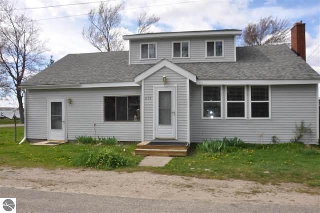 204 Broadway #4, Houghton Lake, MI 48629 (MLS #1887375) :: Boerma Realty, LLC