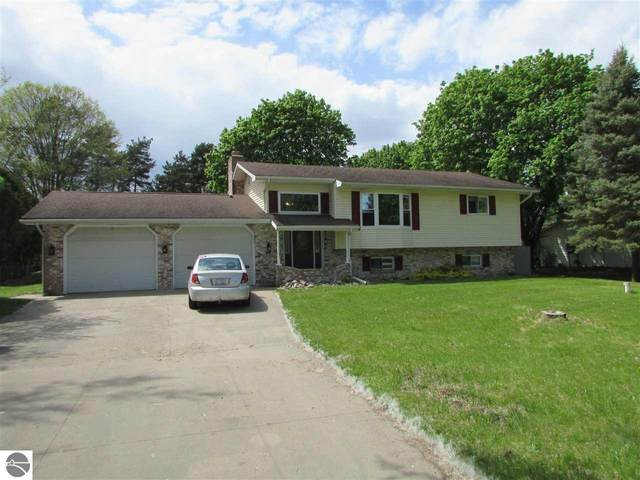 3860 Green Acres Drive, Mt Pleasant, MI 48858 (MLS #1887390) :: CENTURY 21 Northland