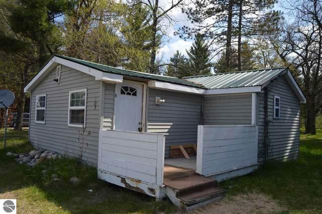 107 S Mt Tom Road, Mio, MI 48647 (MLS #1887410) :: CENTURY 21 Northland