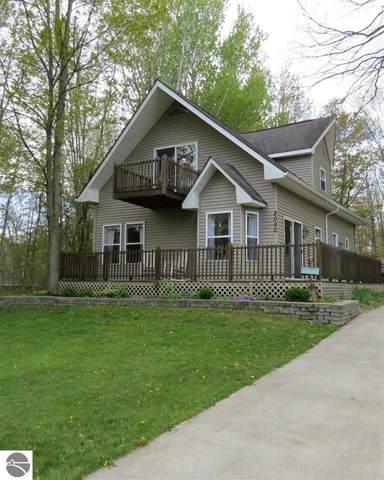 8080 Pebble Creek, Farwell, MI 48622 (MLS #1887420) :: CENTURY 21 Northland