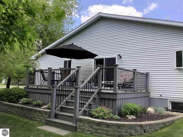 1501 E Gaylord Street A, Mt Pleasant, MI 48858 (MLS #1887482) :: Boerma Realty, LLC