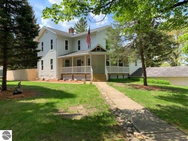 500 S Franklin Street, St Louis, MI 48880 (MLS #1887488) :: Boerma Realty, LLC