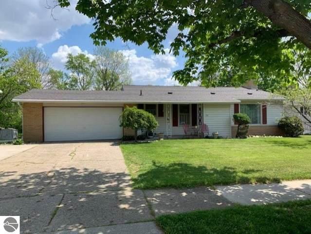 198 Pineview Drive, Alma, MI 48801 (MLS #1887496) :: Brick & Corbett