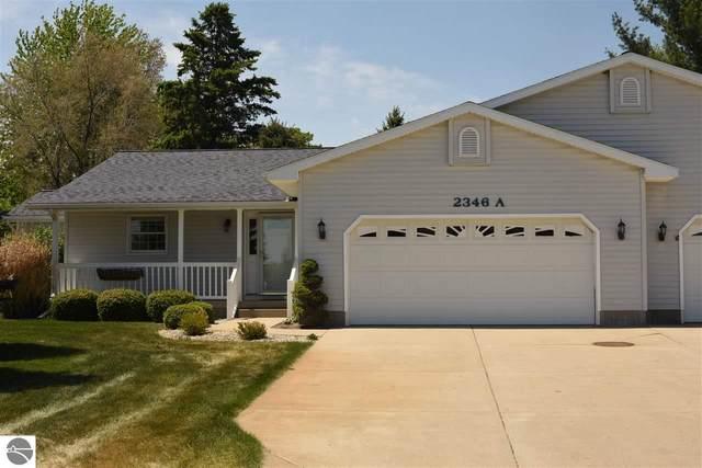 2346 Rosewood Drive, Mt Pleasant, MI 48858 (MLS #1887530) :: Boerma Realty, LLC