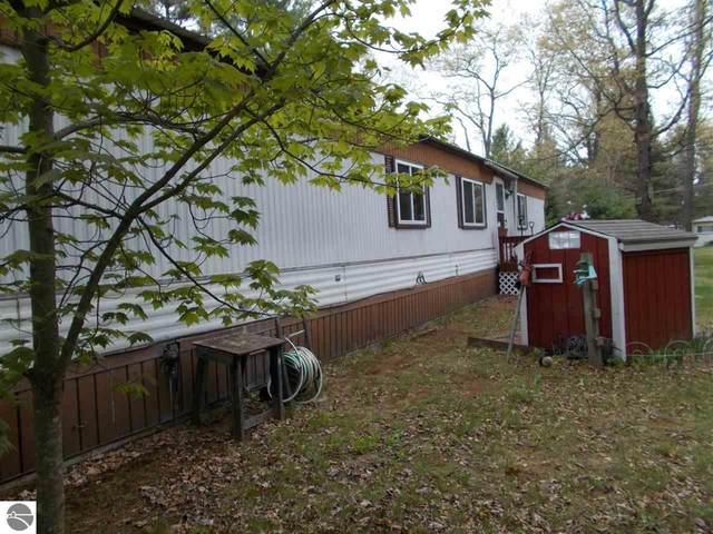 7332 Shoreward Trail, South Branch, MI 48761 (MLS #1887651) :: Brick & Corbett