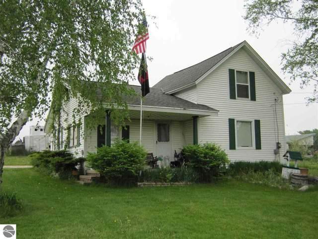 194 W State Road, West Branch, MI 48661 (MLS #1887752) :: Team Dakoske | RE/MAX Bayshore