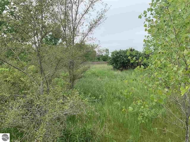 TBD E Broomfield Road, Mt Pleasant, MI 48858 (MLS #1887813) :: Boerma Realty, LLC