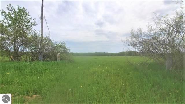 5965 S Greve Road, South Branch, MI 48761 (MLS #1887821) :: CENTURY 21 Northland