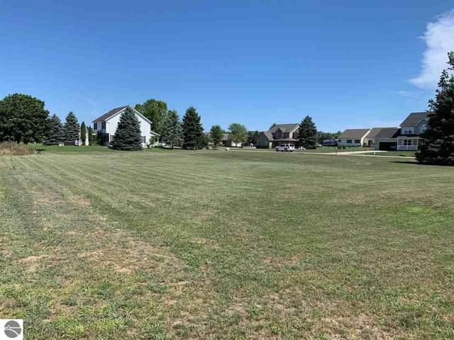 Deer Run, Mt Pleasant, MI 48858 (MLS #1887854) :: Team Dakoske | RE/MAX Bayshore