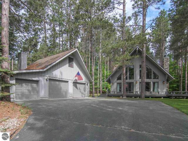 15140 N Manistee County Line Road, Thompsonville, MI 49683 (MLS #1887862) :: Boerma Realty, LLC